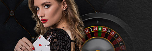 Novibet also offers casino games