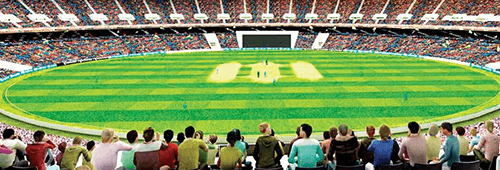 Understanding cricket betting