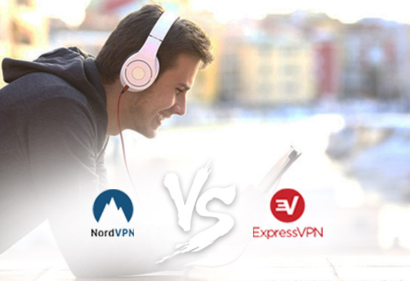 NordVPN vs ExpressVPN: Head to Head