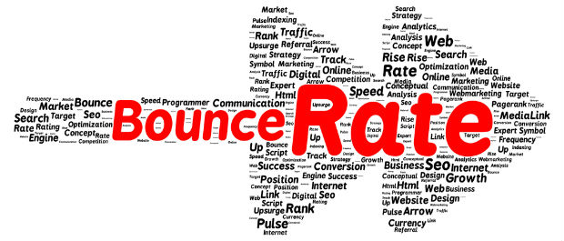 Defining Bounce Rates