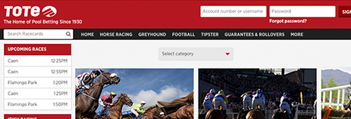 Tote Ireland offers unrivalled reputation and tradition in UK and Irish sports betting