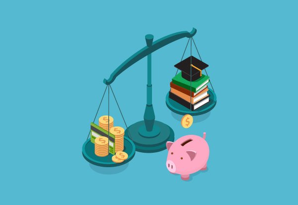 Compare the loans that make college education a possibility