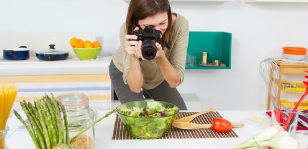 Choosing the Best Platform for Your Food Blog
