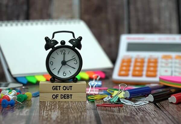 If you need to consolidate debt, a personal loan is a solid option