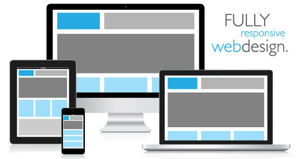 Wix Responsive Template