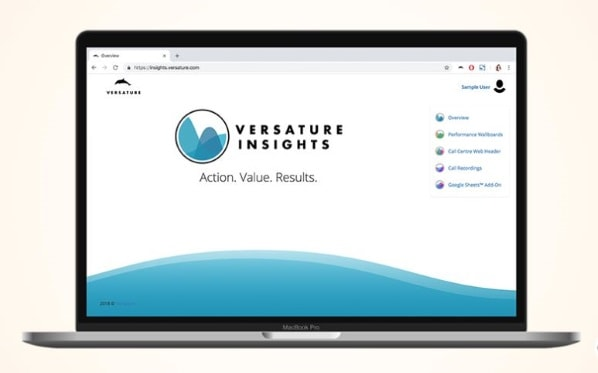 Versature Business VoIP