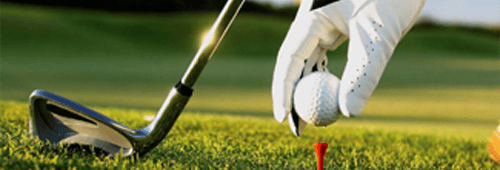 All about Golf Betting