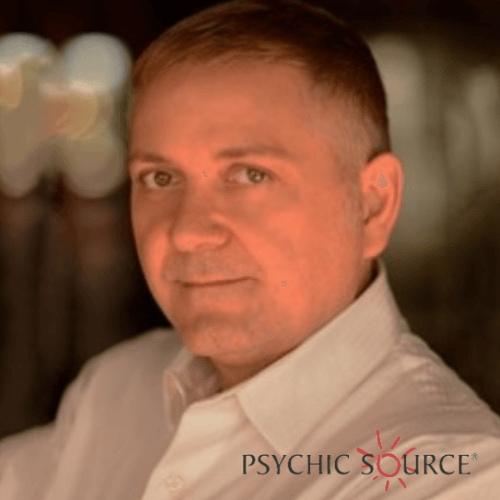Psychic Vincent at Psychic Source