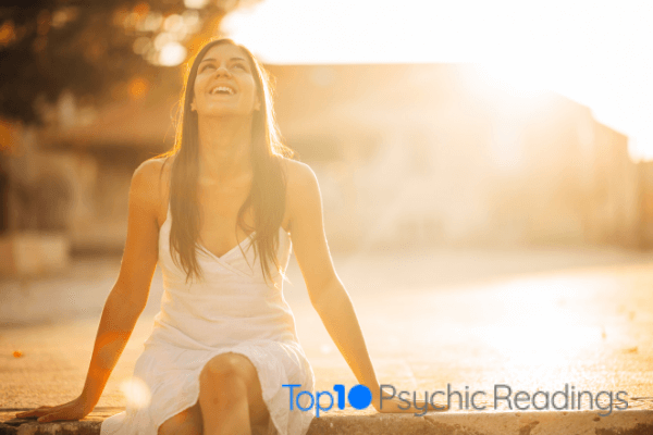 Free psychic readings to try