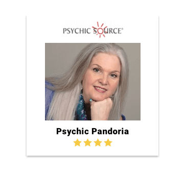 Psychic Pandoria from Psychic Source