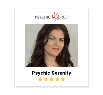 Psychic Serenity from Psychic Source