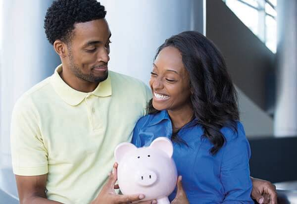 If you use a personal loan in the right way it could be the last loan you take