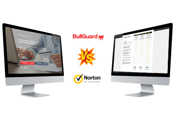 Norton vs BullGaurd: The best paternal controls