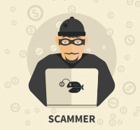 The importance of dating scammers awareness online
