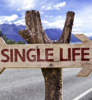 How to enjoy your single life