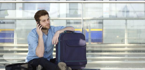 Airport singles