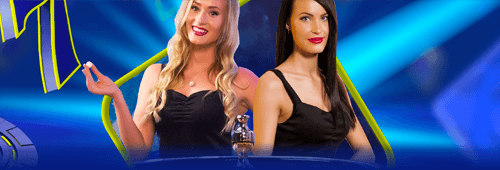 Join William Hill Casino today