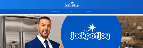 Join Jackpotjoy today and start playing bingo