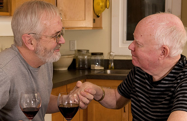 Alternative gay dating for seniors