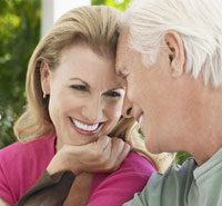 Ideas for romantic dates for seniors