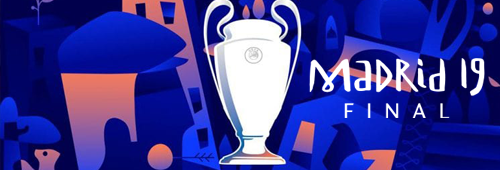 The Road to the Champions League Final