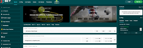 Join 22Bet today for a fantastic online sports betting experience