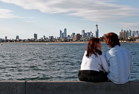 Best Date Ideas in Melbourne