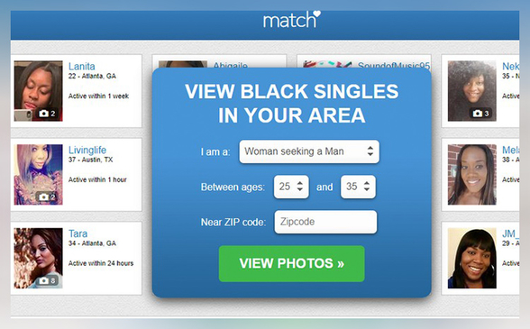Match Black Dating