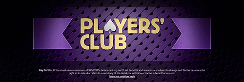 Players' Club