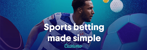 Sports betting made simple