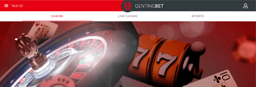 Genting Casino is a great online addition to the group's land-based casinos