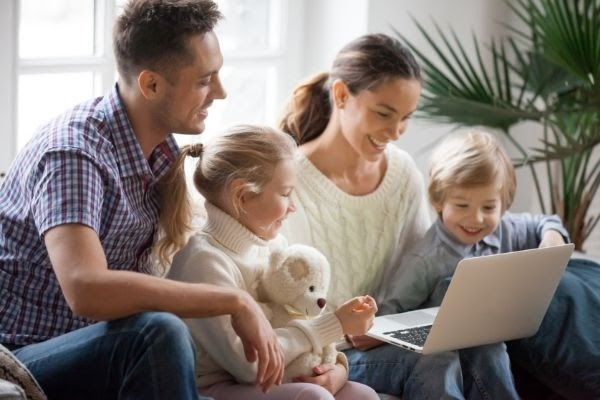 Antivirus for Families