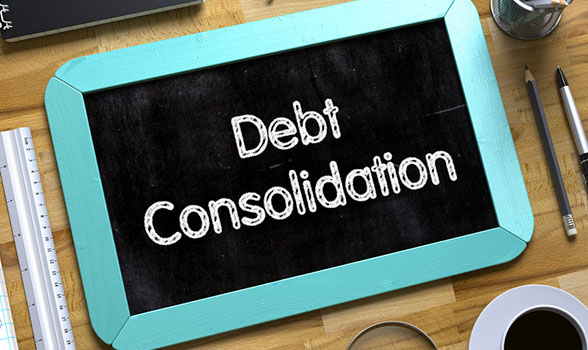 Learn how debt consolidation can help you