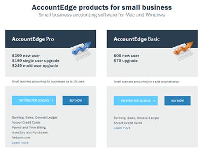 AccountEdge – Accounting Software Reviews – AccountEdge com