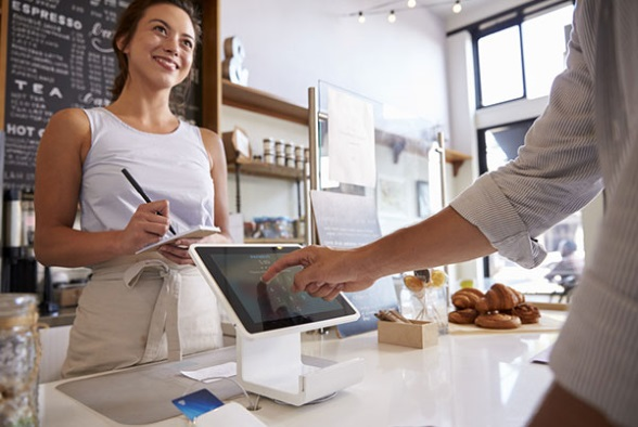 revolutionize business with ipad and mobile POS