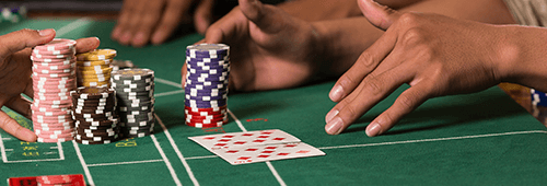 Games like online craps and online Baccarat get a fraction of the attention that they used to