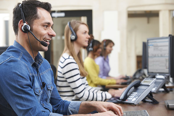 Finding the best call center software for your business is a must.