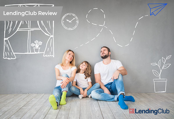 Delve into what LendingClub has to offer to see if it's the right loan company for you