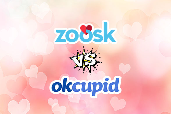 battle between zoosk and okcupid