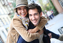 Meet Jewish singles online