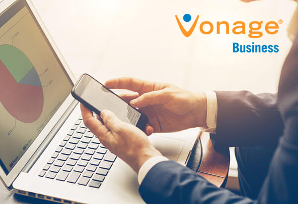 Vonage Business Cloud VoIP