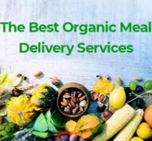The Best Organic Meal Kits - Organic Produce