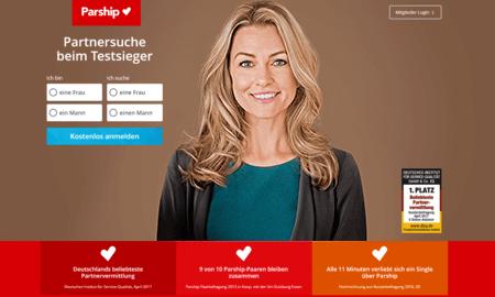 Ernste Beziehungen Dating-Websites