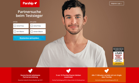 Online-Dating-Raten