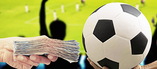 How to win at football betting