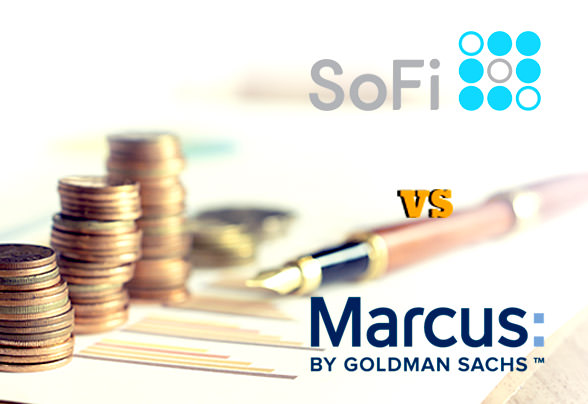 SoFi vs. Marcus: Which Personal Loans Provider Is Best for You?