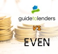 Guide to Lenders vs Even Financial: Personal Loans battle