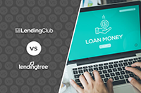 LendingTree or Lending Club?