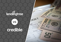 LendingTree vs Credible