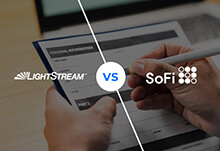 Lightstream vs. SoFi: Which is the best loan provider if you have good credit?